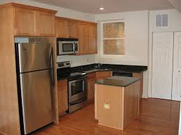 pre assembled kitchen cabinets minimalist kitchen style with wooden prefab kitchen cabinet black