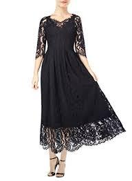 formal lace dresses amazon com