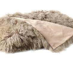 sheep skin blanket u2013 senalka com