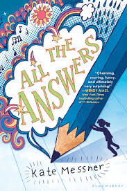 all the answers children u0027s book council