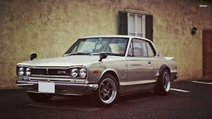 1972 nissan skyline news reviews msrp ratings with amazing images