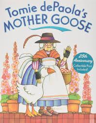 amazon com tomie depaola u0027s mother goose 9780399212581 tomie