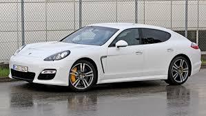 Porsche Panamera Modified - 2012 porsche panamera information and photos zombiedrive