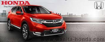 mobil honda crv terbaru mobil honda dealer honda fatmawati jakarta selatan