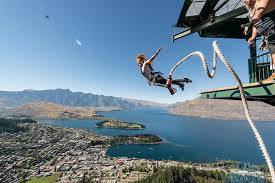 New Zealand Chair Swing Aj Hackett Bungy New Zealand Queenstown Top Tips Before You Go