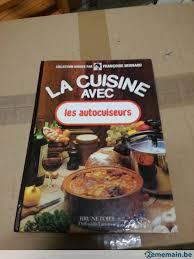 cuisine autocuiseur livre cuisine autocuiseur a vendre à lasne ohain 2ememain be