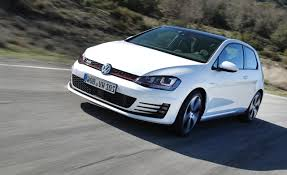 volkswagen cars 2015 2015 volkswagen gti first drive u2013 review u2013 car and driver