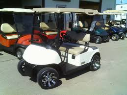 pre owned vehicles ennis golf carts authorized club car xrt dealer
