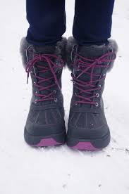 Snow Boots Wearing The Ugg Hoka Winter Boot Thread Ethic