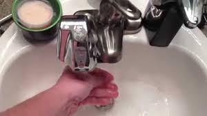 Touchless Bathroom Faucets by My