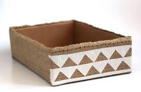 make storage box from cardboard box a of rainbow