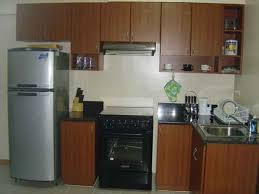 kitchen cabinet designs for small spaces philippines tiny brown and black kitchen design small small kitchen