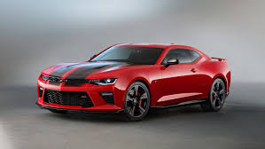 camaro car black 2016 chevrolet camaro ss black accent package concept review top