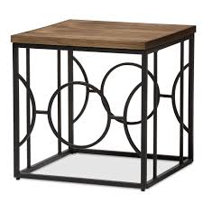 Vintage Modern Furniture Chicago by End Tables Living Room Furniture Affordable Modern Furniture