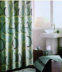 Green And Brown Shower Curtains Kashi Home Shower Curtains Shower Curtains Outlet