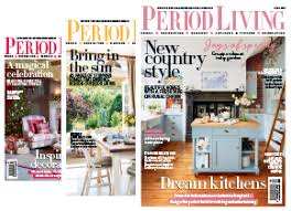 period homes interiors magazine period living real homes
