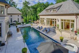 dream house with pool dreamhouse pictures of houses to how beautiful is this pool house i saw this photo and just had to