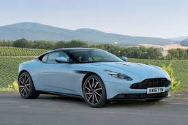 aston martin db11 s spied 2018 aston martin db11 v12 coupe review trims specs and price