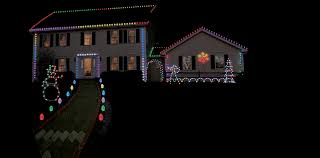 Holiday Brilliant Spectacular Light Show by Led Ge Holiday Lighting