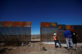 cost to build report why the border wall u0027s costs far outweigh its benefits