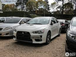 mitsubishi mauritius mitsubishi lancer evolution x mr 29 september 2015 autogespot