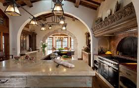 Amazing Rustic Spanish Style Kitchen Decorating Ideas Contemporary - Dining room spanish