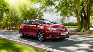 auris overview u0026 features toyota uk