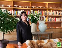 Ina Garten Make A Wish Why Not Read A Cookbook For Pleasure U2013 The Simply Luxurious