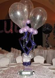 Balloon Centerpieces For Tables Our Gallery Balloon Artistry