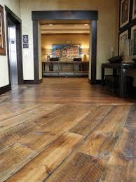 Heart Pine Laminate Flooring Reclaimed Carolina Character Flooring Whole Log Lumber