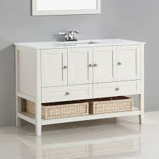 simpli home cape cod 49 single bathroom vanity set reviews