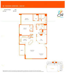 cite cite miami condo floor plans