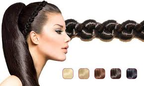 headband hair extensions thick headband hair extensions thick hair extension hair band