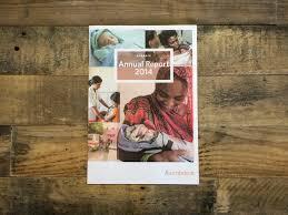 nonprofit annual report templates and a traditionalmini annual