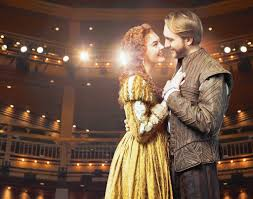 thesis about love shakespeare in love thou is now an actual love story chicago shakespeare in love thou is now an actual love story chicago tribune