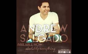 andrew salgado last time for everything track 9