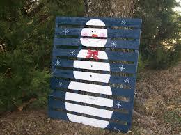 pallett crafts christmas all through the house rachel ideas