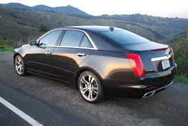 cts car reviews and news at carreview com