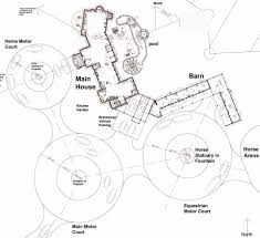 All In The Family House Floor Plan Family Ranch Architects 5 Mountain Home Architects Timber Frame
