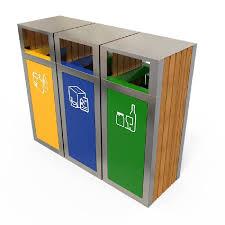poubelle de cuisine tri s駘ectif 3 bacs poubelle tri sélectif à 3 bacs tous les fournisseurs de poubelle
