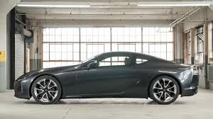 lexus hatchback 2018 2018 lexus lc 500 why buy