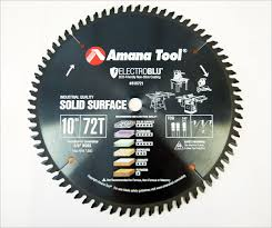 Best Table Saw Blades Saw Blades For Table Saws And Circular Saws Tap Plastics