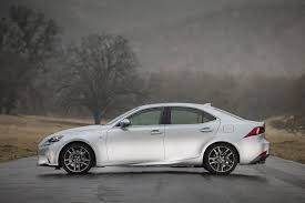 white lexus 4 door 2016 lexus is350 reviews and rating motor trend