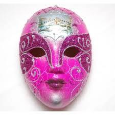 porcelain mardi gras masks decorative masks toomey s mardi gras
