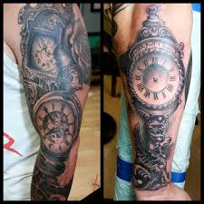 been working on this timepiece sleeve representing family lots