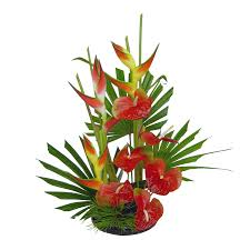 tropical flower arrangements slow u2013 home design and decor