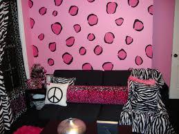 Zebra Print Bedroom Designs Design Ideas Amusing Kids Room Designs Teenage Girls Decor Pic