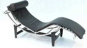 replica le corbusier chaise longue lc4 youtube