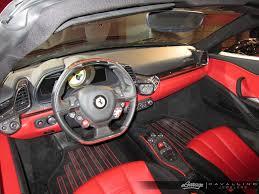 Ferrari 458 Interior - ferrari 458 spider latest pictures and wallpapers original