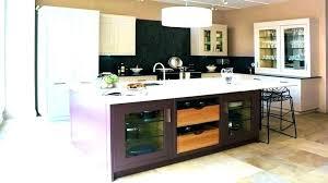 meuble cuisine bar bar d interieur meuble cuisine bar rangement rangement meuble bar d